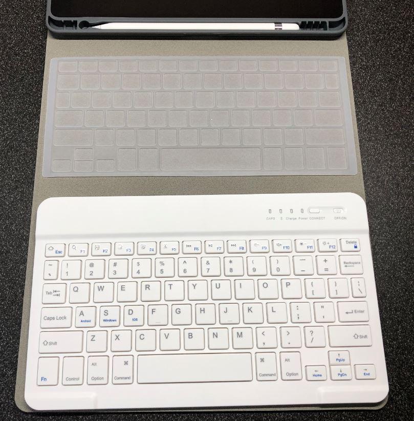 ipadキーボード図8